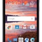 ZTE Overture 2 – смартфон за $50 с Android 5.0