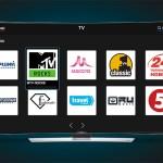 MEGOGO расширяет присутствие в Smart TV