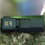 Silicon Power Blaze B50 (64 ГБ): скоростная флешка с «карбоновой» внешностью