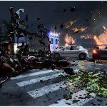 Killing Floor 2 первой получила технологию NVIDIA FleX