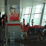 «МТС Украина» зарядит устройства пассажиров в международном аэропорту «Борисполь»