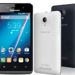 Panasonic T33 – 80-долларовый смартфон с Android 4.4.2