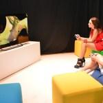 Sony представила телевизоры BRAVIA с Android TV в Украине
