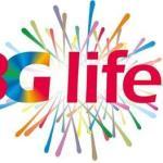 В Днепропетровске и Днепродзержинске официально запущена сеть 3G+ от life:)