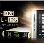 Thecus N7770-10G и N8880U-10G — новое поколение решений в области хранения данных