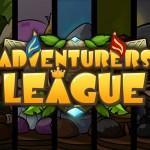UQSOFT объявляет об открытом старте игры Adventurers League в Google Play