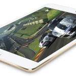 Состоялся анонс планшета iPad mini 4