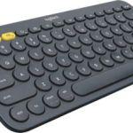 Logitech K380  и M535 – новые беспроводные клавиатура и мышка