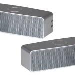 Bluetooth-динамик LG Music Flow P7: уже в продаже в Украине