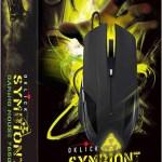 Стартовали продажи  6-кнопочной игровой мыши Oklick 765G SYMBIONT