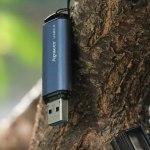 Apacer AH553 (128ГБ): самый быстрый USB-накопитель в мире