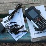 Sigma mobile X-treme IT68: защищенный телефон с полноценным USB-портом, dual-SIM и неплохой автономностью