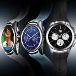 «Умные» часы LG Watch Urbane 2nd Edition: начало глобальных продаж