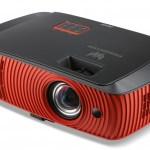 Новый проектор Z650 в игровой линейке Predator компании Acer