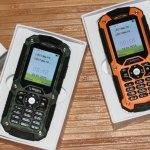 Sigma mobile X-treme IT67 и X-treme II67: недорогие защищенные телефоны