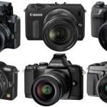 Цифровые фотоаппараты: выгоды и преимущества