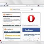 Новая Opera Turbo экономит до 70% интернет-данных