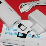 TP-LINK M5360: 3G-роутер и внешний аккумулятор на 5200 мАч в одном устройстве