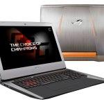 Самый компактный ПК в мире, мощный игровой ноутбук, ПК с экстремальной производительностью – новинки ASUS на CES2016