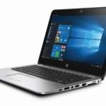 На CES 2016 компания HP показала обновленные ноутбуки EliteBook