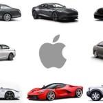 Apple зарегистрировала домены apple.car, apple.auto и apple.cars