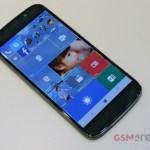 Тайваньская Acer готовит анонс Android-версии смартфона Jade Primo