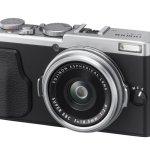 FUJIFILM X70 – самая маленькая камера в серии Х с матрицей формата APS-C