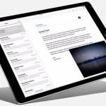 9,7-дюймовый iPad Pro могут представить в марте