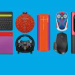 Восемь продуктов Logitech удостоены наград iF DESIGN AWARDS 2016