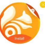 Доля UC Browser в Индонезии превысила 50%