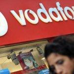 Vodafone Украина увеличила число абонентов за счет интернет пользователей