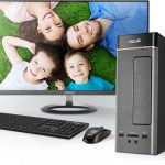 ASUS VivoPC K20 – компактный настольный ПК с интерфейсом USB 3.1