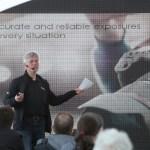 Canon EOS-1DX Mark II и EOS 80D анонсированы официально