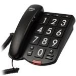 Новые проводные телефоны Ritmix поступили в продажу