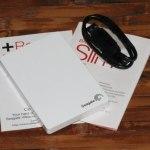 Seagate Backup Plus Slim (1ТБ): тонкий внешний HDD с хорошими скоростями и широкими возможностями ПО