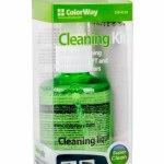 ColorWay презентует чистящий набор CW-4129 с улучшенными потребительскими характеристиками