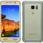 Новый рендер Galaxy S7 Active в очень интересном варианте расцветки корпуса