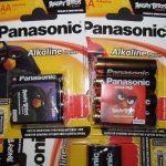 Panasonic выпустил батарейки «Angry Birds в кино»