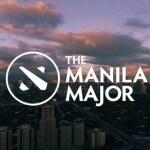 The Manila Major 2016