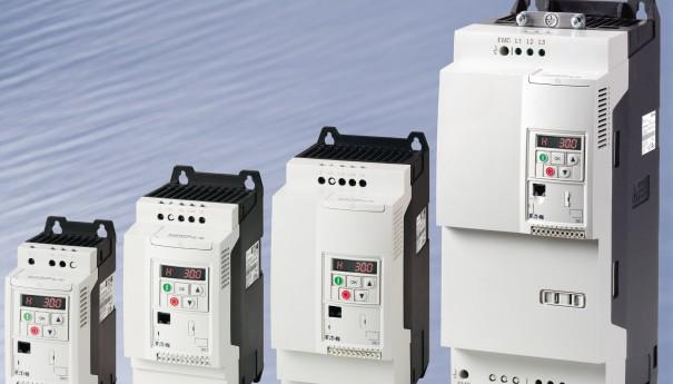 EA000608 - DC1 range extension