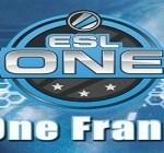 Завершился турнир по Dota 2 – ESL One Frankfurt 2016
