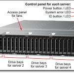 Lenovo ThinkServer sd350 – новое решение для ЦОД