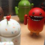 155 приложений с троянцем из Google Play скачало более 2 800 000 пользователей