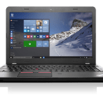 Ноутбуки Lenovo ThinkPad E460 и Е560 — на украинском рынке