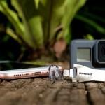 PhotoFast представляет новый картридер 4K iReader microSD для устройств Apple