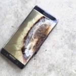 Samsung свернула производство Note7 и начинает процедуру отзыва проданных аппаратов