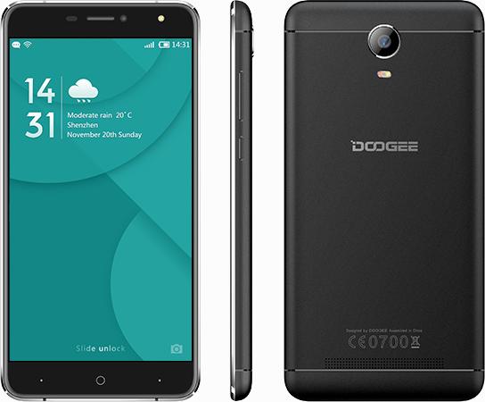 Doogee-X7-Pro