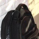 Rivacase 8360 Black: мощный рюкзак для ноутбуков с превосходной эргономикой и системой вентиляции спины