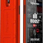 Highscreen Boost 3 SE – музыкальный 8-ядерный смартфон с аккумуляторами на 10 000 мАч