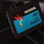 ADATA Ultimate SU800 (256 ГБ): 7 мм SSD с памятью 3D NAND и интересной функциональностью